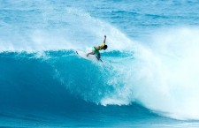 Ramzi forfait en 1/8 finale du Vans World Cup of Surfing